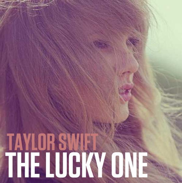 دانلود آهنگ The Lucky one - ترحمه متن آهنگ The Lucky one لیریک فارسی و انگلیسی