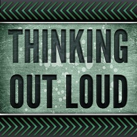 دانلود آهنگ Thinking Out Loud – ترجمه متن آهنگ لیریکس به فارسی