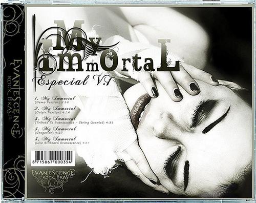 دانلود آهنگ My Immortal - ترجمه متن آهنگ My Immortal ترجمه لیریک فارسی و انگلیسی