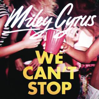دانلود آهنگ We Can't Stop – ترجمه متن آهنگ We Can't Stop