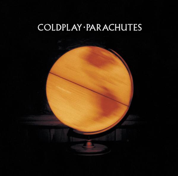 دانلود فول آلبوم خارجی Parachutes از Coldplay
