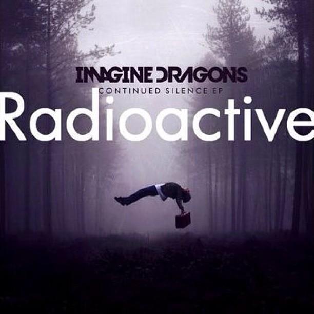 دانلود آهنگ Radioactive – ترجمه متن آهنگ Radioactive