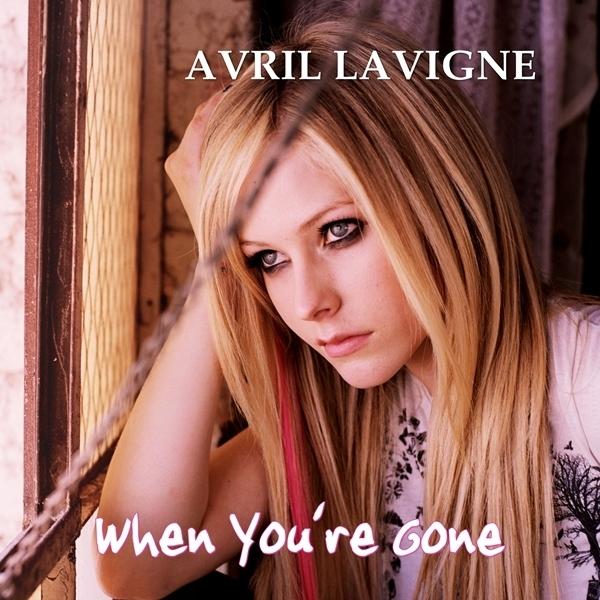 دانلود آهنگ When You're Gone – ترجمه متن آهنگ When You're Gone