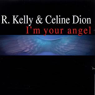 دانلود آهنگ I'm Your Angel – ترجمه متن آهنگ I'm Your Angel