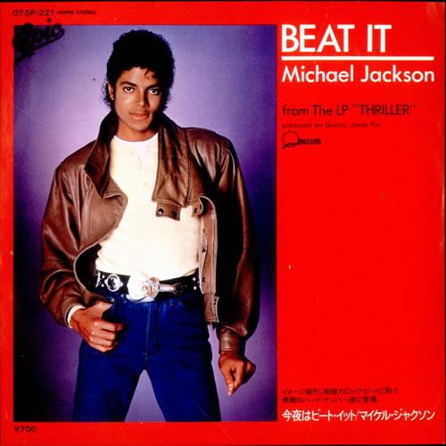 دانلود آهنگ Beat it – ترجمه متن آهنگ Beat it