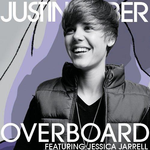 دانلود آهنگ Overboard - ترجمه متن آهنگ Overboard
