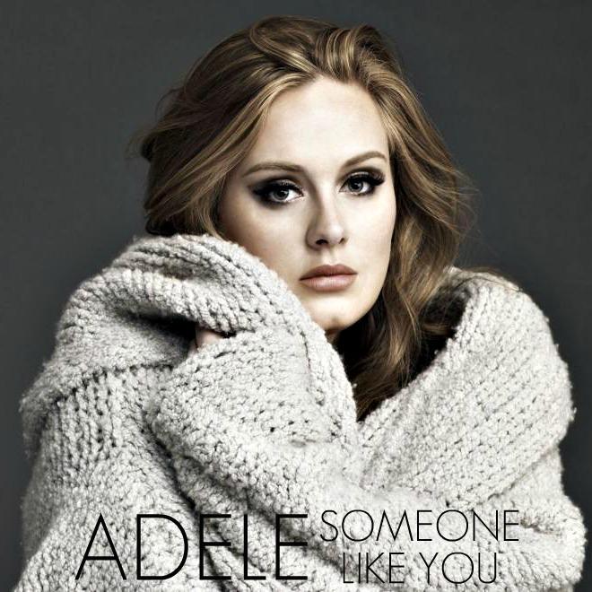 دانلود موزیک ویدیو Someone Like You – زیرنویس فارسی کلیپ Someone Like You