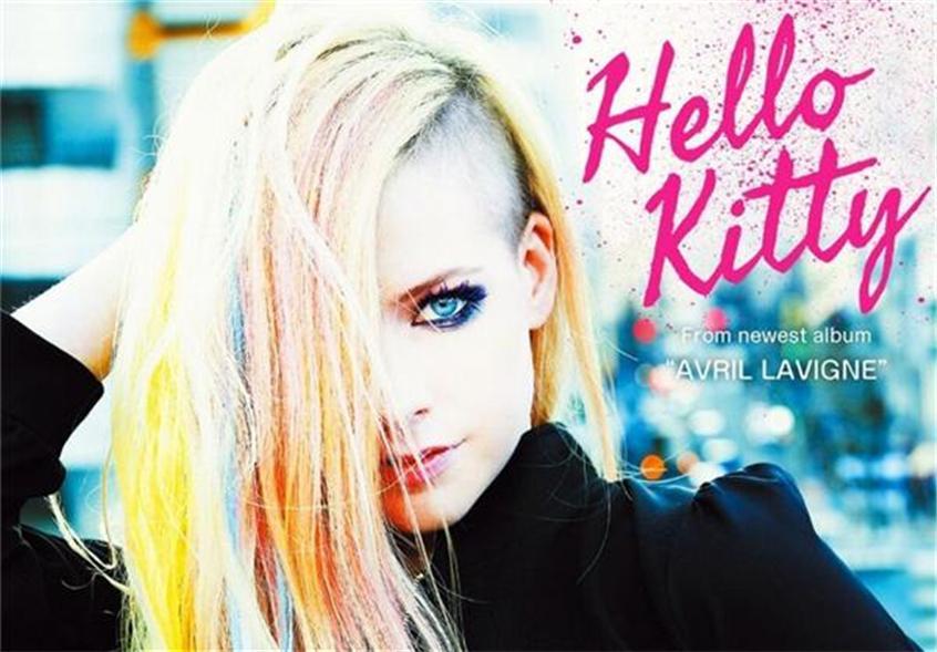 دانلود آهنگ Hello Kitty – ترجمه متن آهنگ Hello Kitty