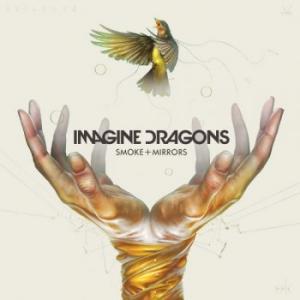 دانلود آلبوم Smoke + Mirrors از Imagine Dragons