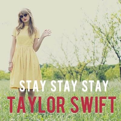 دانلود آهنگ Stay Stay Stay – ترجمه متن آهنگ Stay Stay Stay