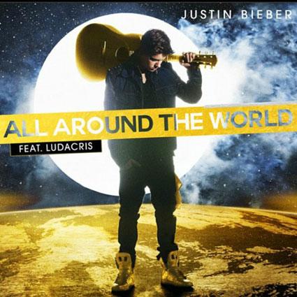 دانلود آهنگ All Around The World – ترجمه متن آهنگ All Around The World
