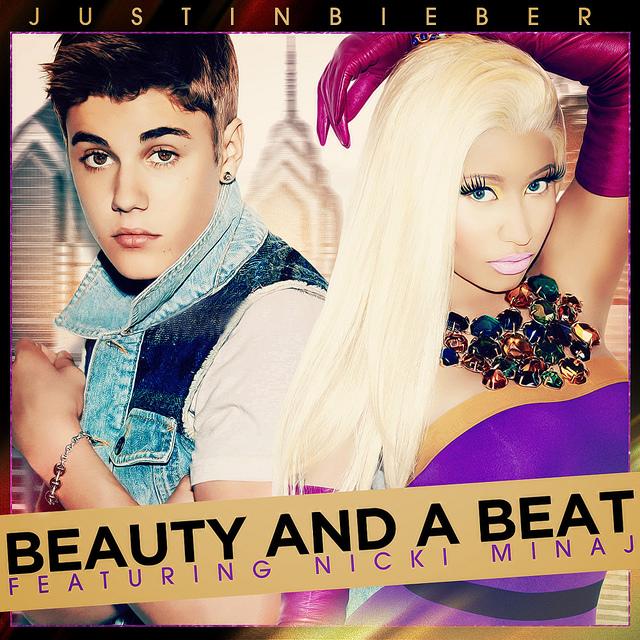 دانلود آهنگ Beauty And A Beat – ترجمه متن آهنگ Beauty And A Beat