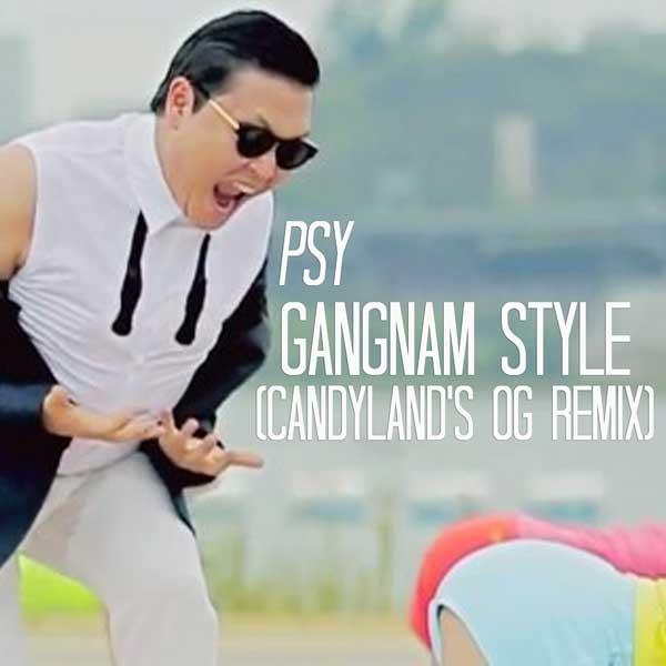 دانلود موزیک ویدیو Gangnam Style – زیرنویس فارسی کلیپ Gangnam Style