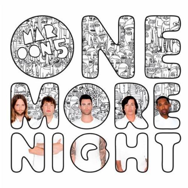 دانلود آهنگ One more night – ترجمه متن آهنگ One more night