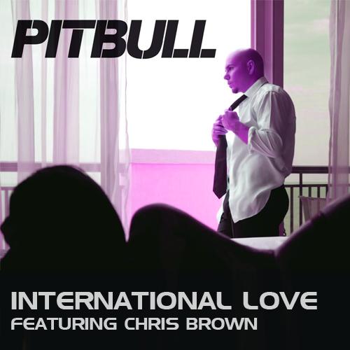 دانلود آهنگ International Love – ترجمه متن آهنگ International Love