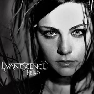دانلود و ترجمه متن آهنگ Hello از Evanescence