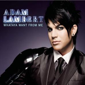 دانلود و ترجمه متن آهنگ Whataya Want From Me از Adam Lambert