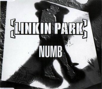 دانلود و ترجمه متن آهنگ Numb از Linkin Park