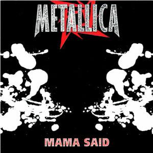 دانلود آهنگ Mama Said – ترجمه متن آهنگ Mama Said