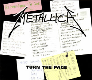 دانلود آهنگ Turn the Page – ترجمه متن آهنگ Turn the Page