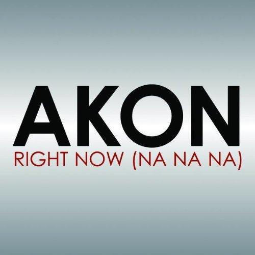 دانلود و ترجمه متن آهنگ Right now از Akon