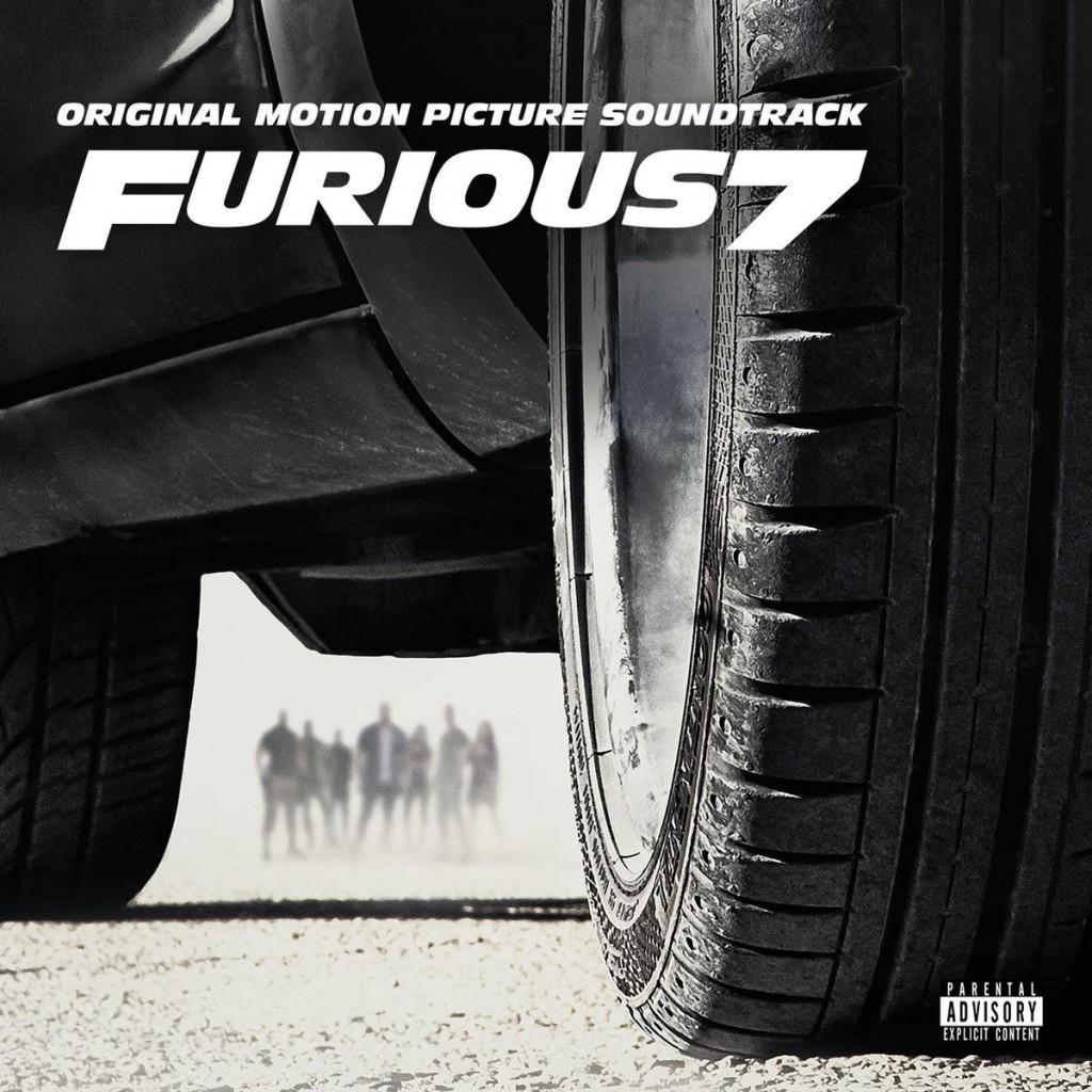 دانلود آهنگ سریع و خشن 7 - متن آهنگ های Fast and Furious 7