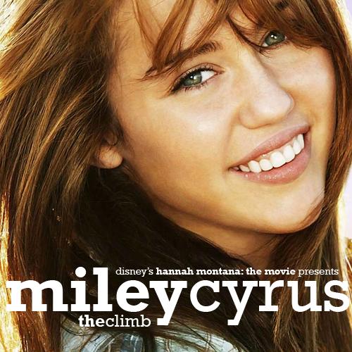 دانلود و ترجمه متن آهنگ The Climb از Miley Cyrus