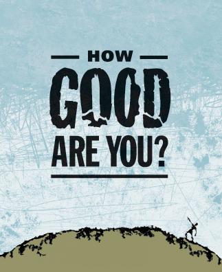 داستان کوتاه انگلیسی How good we are به فارسی