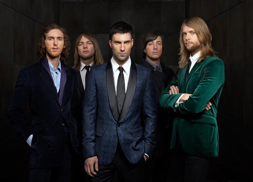 ترجمه متن و دانلود آهنگ This Love از Maroon 5