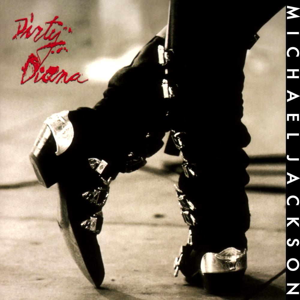دانلود و ترجمه فارسی متن آهنگ Dirty Diana از Michael Jackson