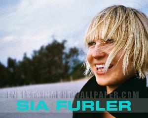 عکس های Sia Furler سیا فارلر خواننده زن خارجی