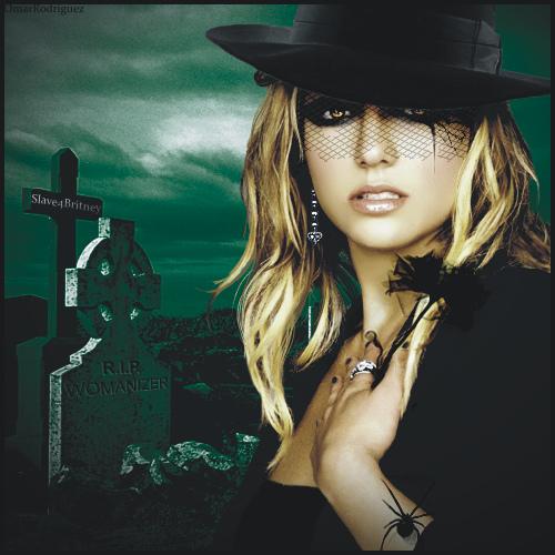 دانلود و ترجمه متن آهنگ Womanizer از Britney Spears به فارسی