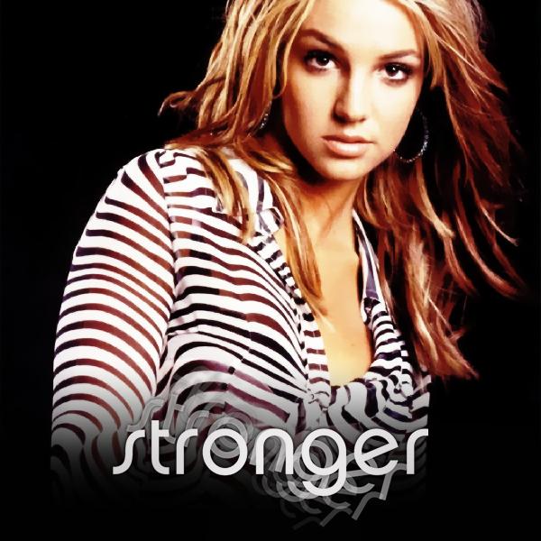 ترجمه متن و دانلود آهنگ Stronger از Britney Spears