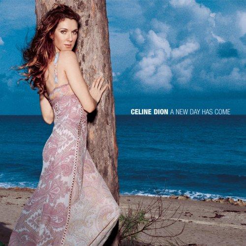 دانلود و ترجمه متن آهنگ A New Day Has Come از Celine Dion به فارسی