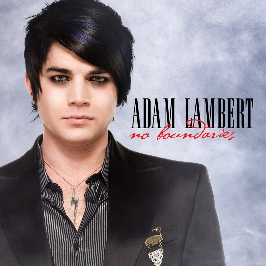 دانلود و ترجمه متن آهنگ No Boundaries از Adam Lambert