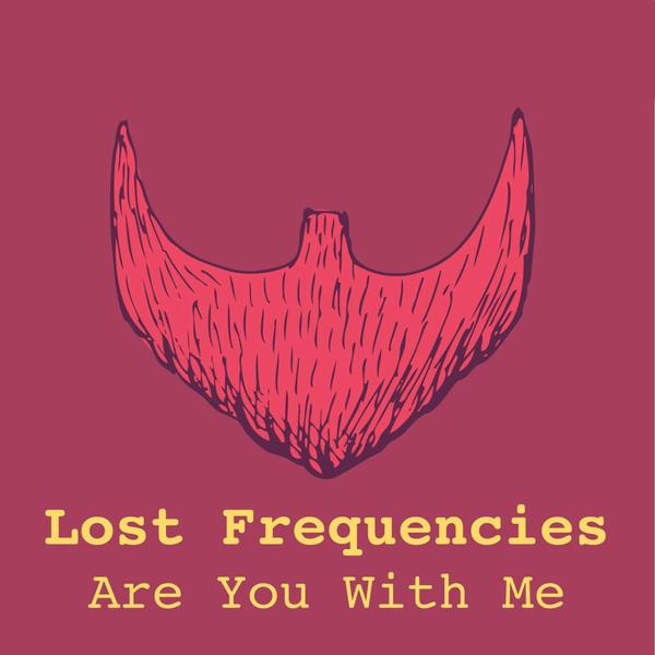 دانلود آهنگ خارجی Are You With Me از Lost Frequencies