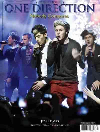 دانلود و ترجمه فارسی متن آهنگ Nobody Compares از One Direction