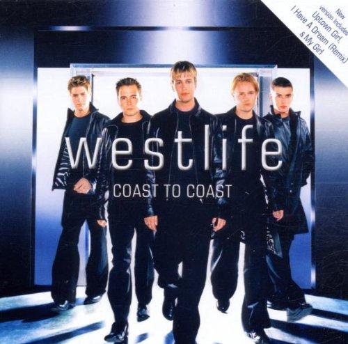 دانلود و ترجمه فارسی متن آهنگ If I Let You Go از Westlife