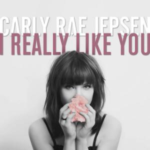 متن و دانلود آهنگ I Really Like You از Carly Rae Jepsen