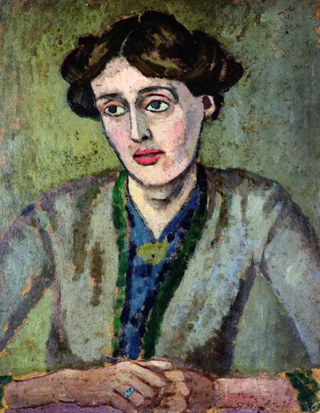 ترجمه فارسی داستان کوتاه انگلیسی The Duchess and the Jeweler اثر Virginia Woolf