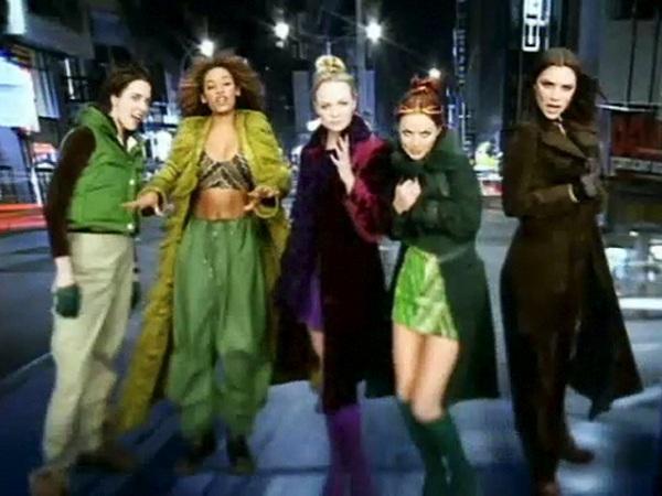دانلود و ترجمه متن آهنگ 2 Become 1 از Spice Girls