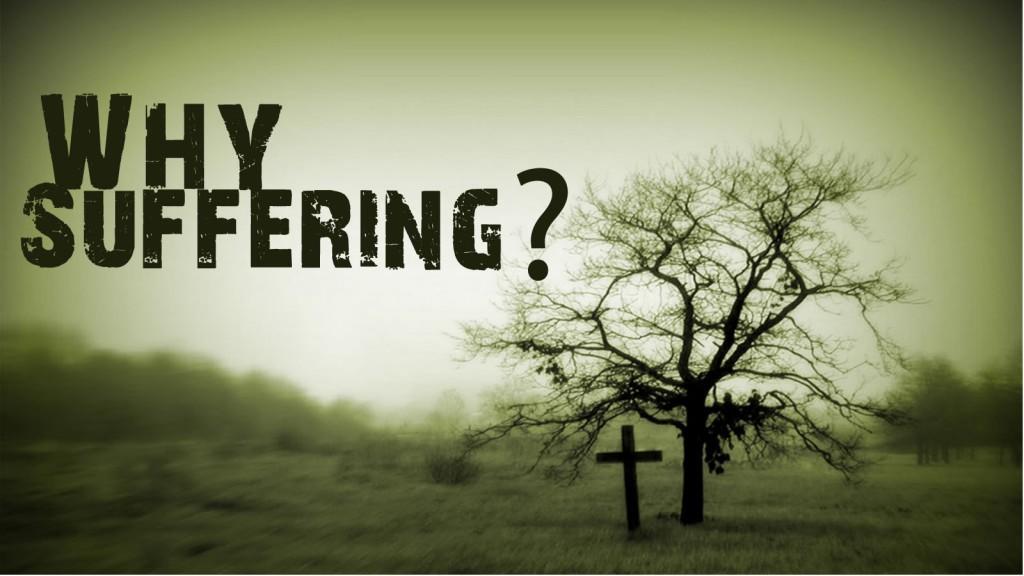 داستان کوتاه انگلیسی Suffering با ترجمه فارسی