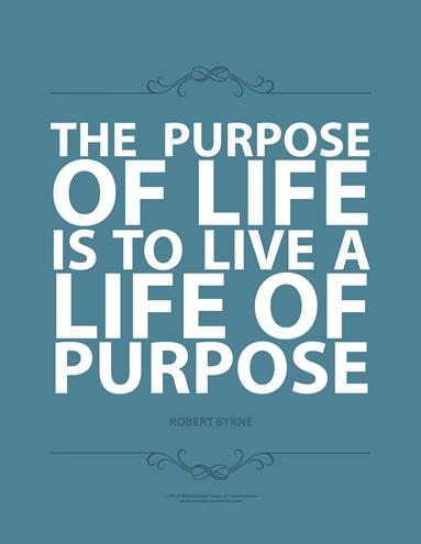 ترجمه فارسی داستان کوتاه انگلیسی The purpose of life