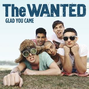دانلود و ترجمه فارسی متن آهنگ Glad You Came از The Wanted