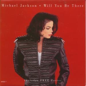 دانلود و ترجمه فارسی متن آهنگ Will you be there از Michael Jackson