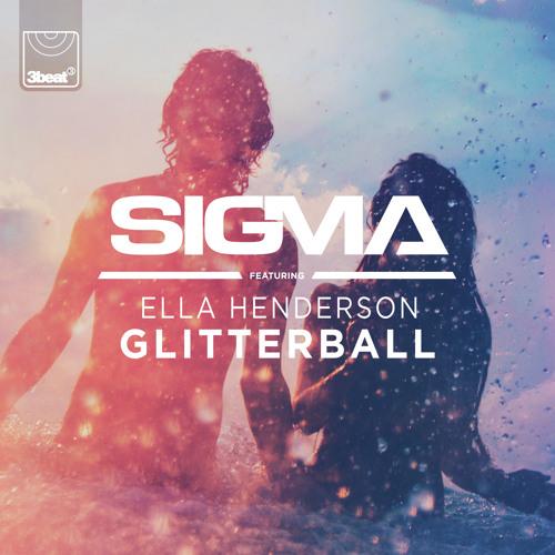 دانلود بهترین آهنگ خارجی Glitterball از Sigma