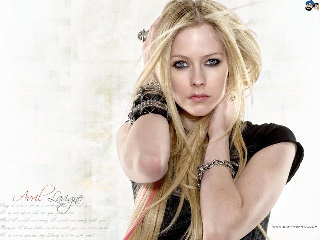 دانلود و ترجمه فارسی متن آهنگ Hot از Avril Lavigne