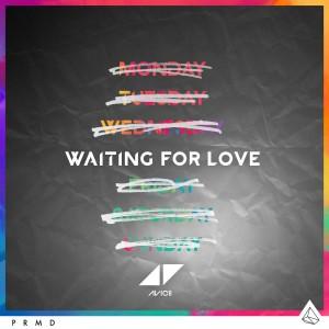 متن و دانلود آهنگ Waiting for Love از Avicii