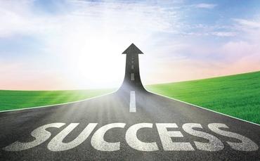 مطالب جالب انگلیسی How to succeed با ترجمه فارسی