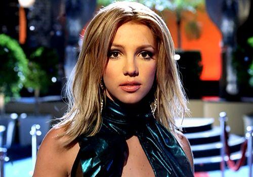 دانلود و ترجمه فارسی متن آهنگ Lucky از Britney Spears